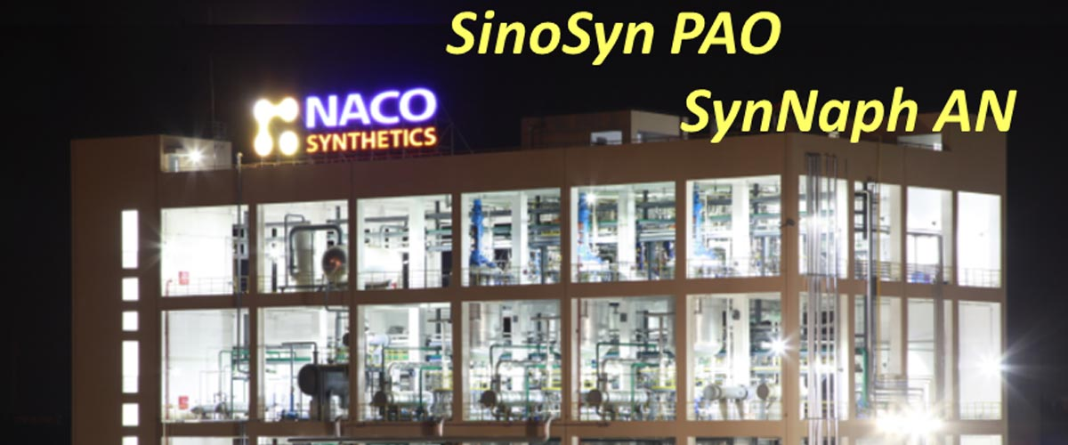 Introducing      NACO      Synthetics